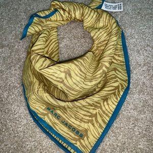 Marc Jacobs 100%cotton bandana